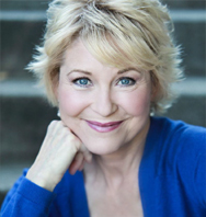 Dee Wallace Actress, Healer, Spiritual Teacher Author of Bright Light: Spiritual Lessons from a Life in Acting