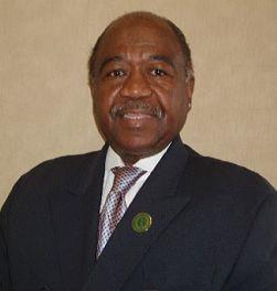 Mr. Larry Johnson: All-round Humanitarian!