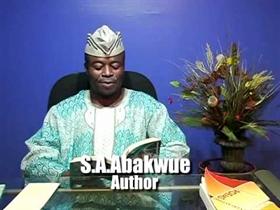 sunny abakwue -280. author