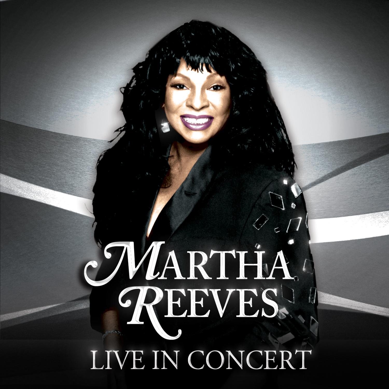 MARTHA REEVES