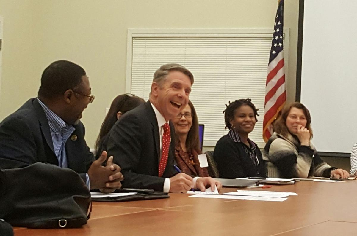 US Congressman ROB WITTMAN ~ A Proactive Voice for Human Rights!